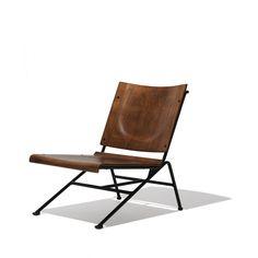 Stride Lounge Chair