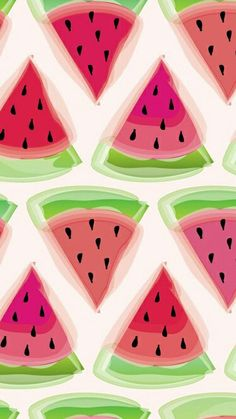 Teen wallpaper · watermelon ☆ find more fruity android + iphone wallpapers white iphone background, white Tumblr Wallpaper, Cool Wallpaper, Mobile Wallpaper, Pattern Wallpaper, Watercolor Wallpaper, White Wallpaper, Trendy Wallpaper, Vintage Wallpaper Patterns, Flamingo Wallpaper