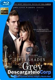 Fifty shades of Grey 2014 movie --- Mr Grey will see u now! Literature student Anastasia Steele's life changes forever when she meets handsome, yet tormented, billionaire Christian Grey. Shades Of Grey Film, Fifty Shades Movie, Fifty Shades Trilogy, Christian Grey, Hd Movies, Movies Online, Movies Free, Film Scene, Master Of The Universe