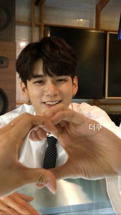 Ong Seongwoo Romantic Boyfriend, Ong Seung Woo, Daniel K, Kim Jaehwan, My Destiny, Ha Sungwoon, Cha Eun Woo, Fans Cafe, K Idol