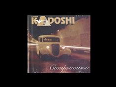 Banda Kadoshi encontro CD completo - YouTube