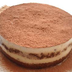 GÂTEAU AUX POMMES MINUTE 5, 4, 3, 2, 1 : la recette facile - CULTURE CRUNCH Easy Blueberry Cheesecake Recipe, Apple Crisp Cheesecake, Cranberry Cheesecake, Peppermint Cheesecake, Easy No Bake Cheesecake, Coconut Cheesecake, Baked Cheesecake Recipe, Homemade Cheesecake, Classic Cheesecake