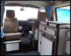VW-T25-Campervan