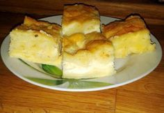 Startlap - www. Hungarian Cake, Hungarian Recipes, Sweet Cookies, Cake Cookies, Cookie Recipes, Dessert Recipes, Delicious Desserts, Yummy Food, Food Gallery
