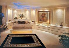 Dream Bedroom #3