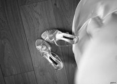 #scarpe da #sposa