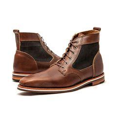 Sam Original Dress Boot | HELM Boots