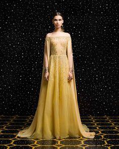 43b5dd7eb1 Georges Hobeika Fall-winter 2018-2019 - Ready-to-Wear. Reign DressesDresses  ...