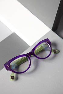 Octet Collection, Anne et Valentin  #eyewear #fashion
