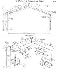 Portal Frame Diagram Arch Details Pinterest Diagram