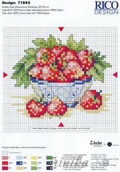 Gallery.ru / Фото #11 - фрукты, овощи - irinika