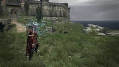 That's how magic should have looked like in Skyrim