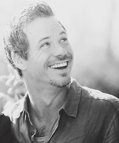 Once Upon A Time...Michael Raymond-James as Baelfire / Neal Cassidy.
