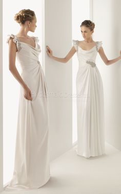 beach wedding dresses,simple wedding dresses