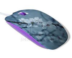Il colore viola per il tuo mouse personalizzato