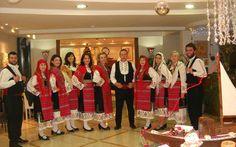 Διήμερο Φεστιβάλ Παραδοσιακών Χορών από τον Πολιτιστικό Σύλλογο Αγίας Βαρβάρας