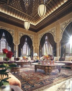 "CGarchitect - Professional 3D Architectural Visualization User Community | "" Oriental Majlis """
