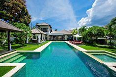 Villa Sunset, Nusa Dua, Bali, Indonesia.