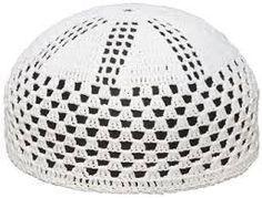crochet kufi hat pattern - Pesquisa Google