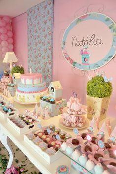 Blog da Yupii Fest: Jardim da Natália
