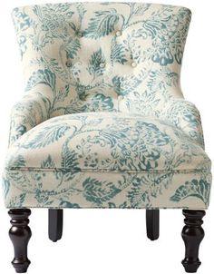 Custom Elaine Accent Chair