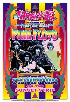Classic Rock Posters | ... posters goto dennis loren s whisky a go go posters page 2 more posters
