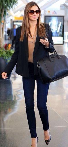 Miranda Kerr Style #celebrity