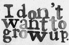 no no quiero!
