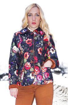 Женские куртки больших размеров: купить демисезонные, весенние, осенние, зимние куртки для женщин [Страница 6]
