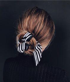That hair ❤️