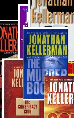 Jonathan Kellerman, sensitive and knowledgeable about psychology
