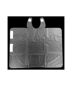 Bag of 50 Dukal 7303 Emergency Blanket Non-Sterile 54 W x 80 L Yellow Pack of 50