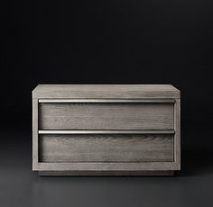 Nightstands | RH Modern
