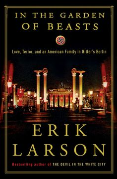 another hit from Erik Larson