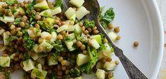 Bu kadar basit olmasın derseniz biraz da tahıl ile tabağı renklendirebilirsiniz.