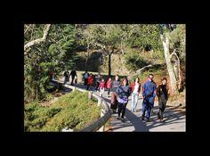 Caminhada da energia - Gerês, 2012