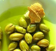 ελιες - Google Search Olive Recipes, Greek Recipes, Greek Olives, Olive Tree, Tapas, Beans, Cooking Recipes, Favorite Recipes, Vegetables