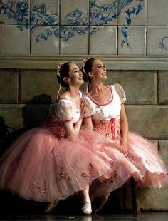 Dancers,  ✯ Ballet beautie, sur les pointes ! ✯