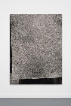 Sam Moyer, Galerie Rodolphe Janssen