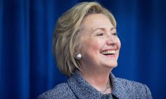 Black Twitter Isn't Happy With Hillary's Kwanzaa-Themed Logo
