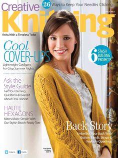 creative knitting2012 - 编织幸福 - 编织幸福的博客