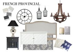 Frenchh provincial