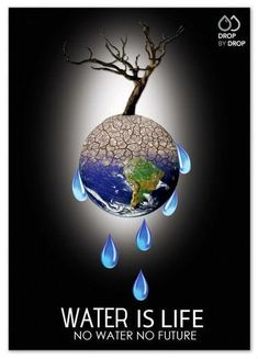 Save Planet Earth, Save Our Earth, Love The Earth, Save Environment Posters, Environment Painting, Poster Making About Environment, Save Water Poster Drawing, Save Water Save Life, Earth Drawings
