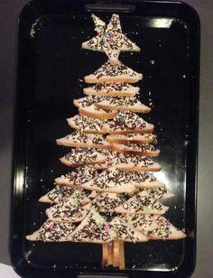 Kerst diner idee