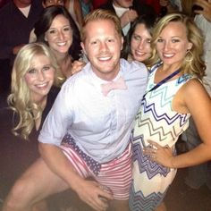The Ladies of Chubster Nation | Chubbies Shorts