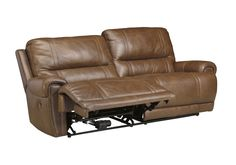 Paron 2 Seat Reclining Power Sofa