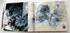 Memento Mori: Sketchbook 1