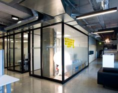 Promapp | Spaceworks Office Fit Out Auckland