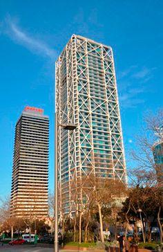 www.gobcn.com #Barcelona Villa Olimpica http://www.gobcn.com/en/barcelona-areas/apartments-barcelona-villa-olimpica