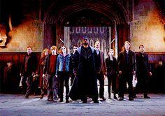 I got: Auror! Which job would you get after you left Hogwarts?